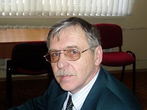 ЗЕНКЕВИЧ Николай Анатольевич